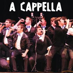 A Cappella Music